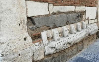 Le pietre di Neapolis nell'App LifCity