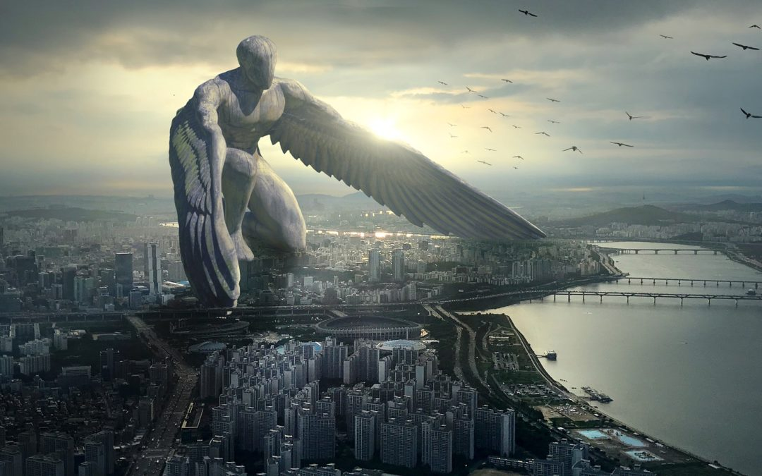 Città come luoghi della conoscenza umana
