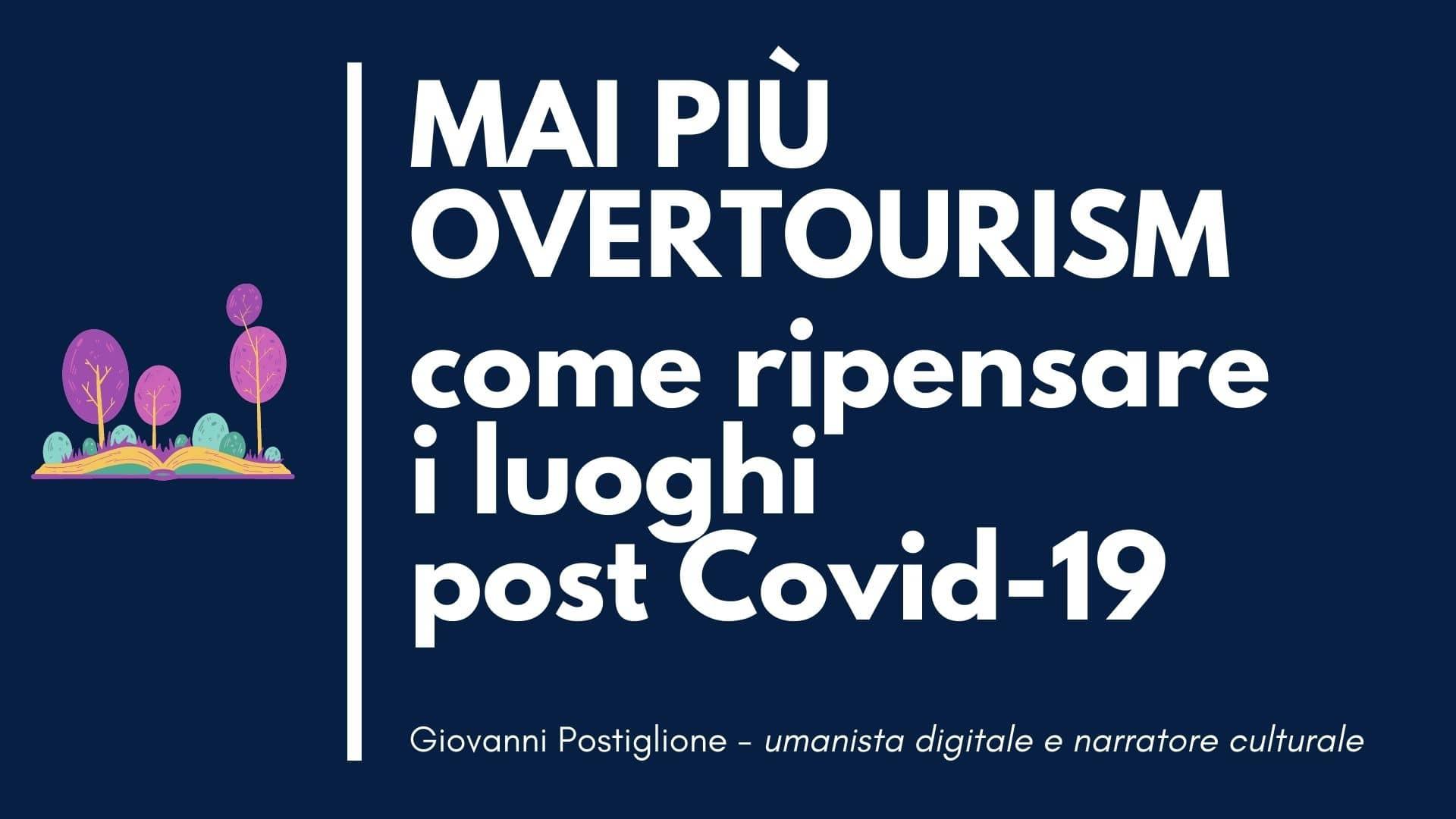 copertina pdf no overtourism