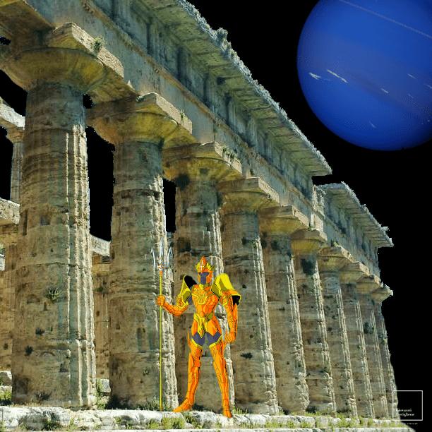 Goku contro il Covid-19