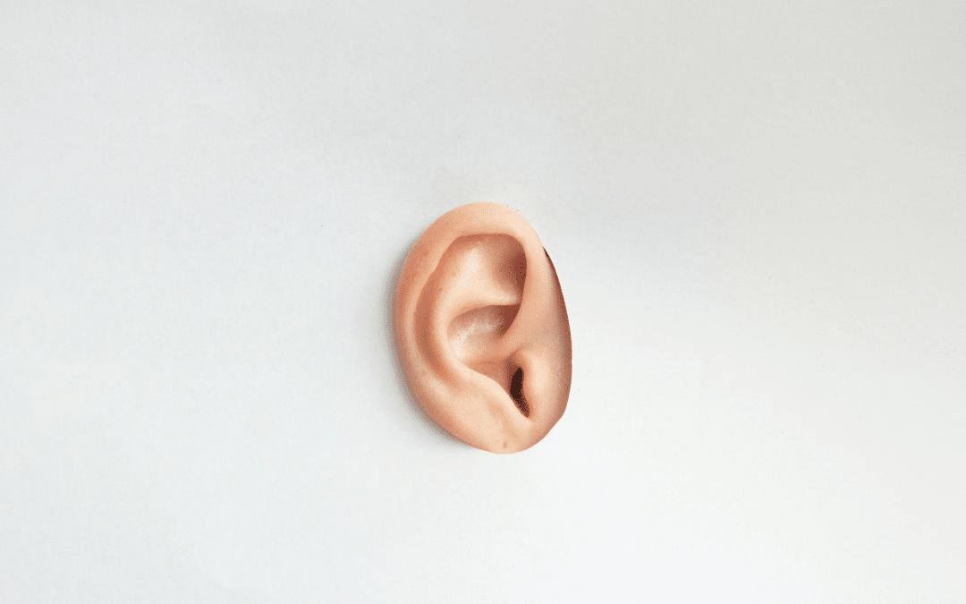 L'arte (educativa) di ascoltare e il ritorno al primo storytelling